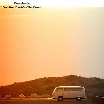 The Van Smells Like Beats