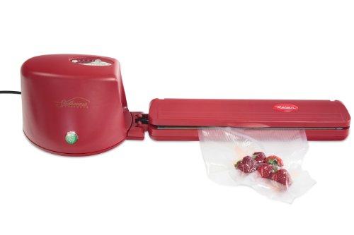 Vakuumierer Folienschweissgerät von Reber Snellissima
