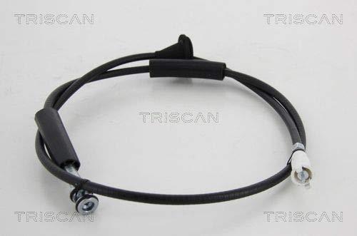 Triscan Can Câble de tachymètre, 8140 10407