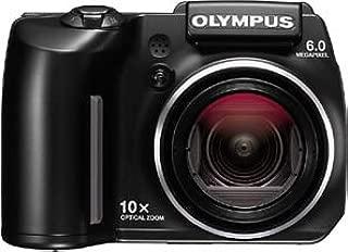 OLYMPUS CAMEDIA SP-500UZ
