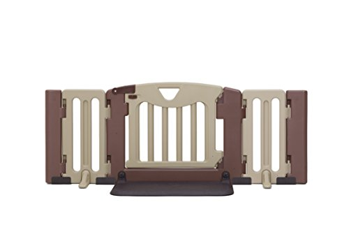 日本育児 ベビーゲート おくだけドアーズ Sサイズ 6ヶ月~2歳頃まで対象 自立型ベビーゲート