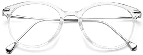 Clear glasses mens _image4