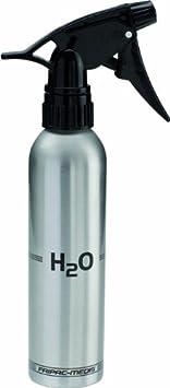 Fripac-Medis - Botella con vaporizador H2O, capacidad de 280 ml