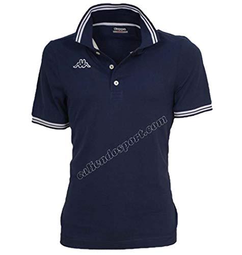 Polo Shirts - Polo Maltax 5 Mss - Blue marine - L
