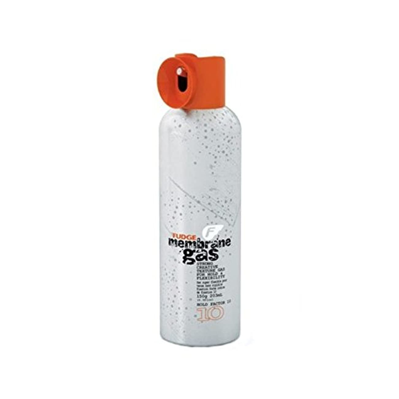 スタッフピジン免疫する[Fudge ] ファッジ膜ガス(203ミリリットル) - Fudge Membrane Gas (203ml) [並行輸入品]