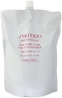 Shiseido资生堂 AQUA INTENSIVE 水活修护护发素1800g 补充装