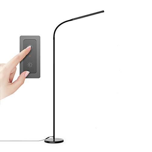 Stehlampe, Dodocool Stehlampe LED Stufenlos Stehleuchte Dimmbar...
