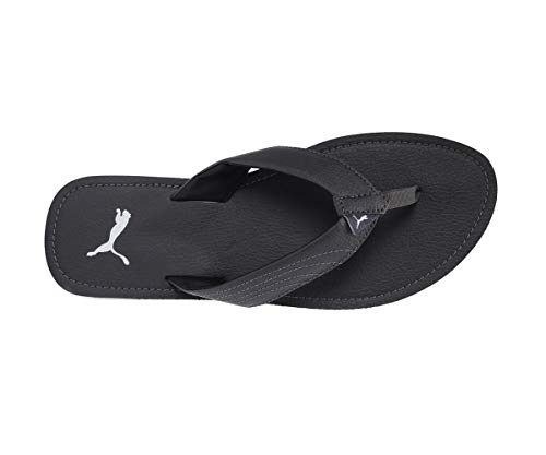 Puma Men Ketava III DP Sandals Charcoal Grey