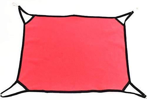 ZXL Hond kat achterbank achterbank afdekking huisdier mat mat hangmat kussen bescherming wasbaar