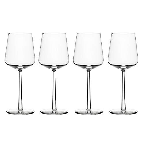 Iittala 112059 Essence rode wijnset, 4 stuks