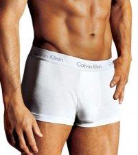 Calvin Klein Men's Body Modal Trunk, Mink, Large