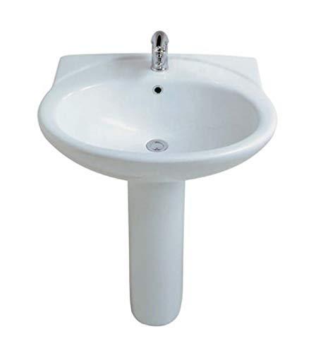 Columna para lavabo modelo ELLA / MEDIDA / OPEN / ALIA art. LE005.BI