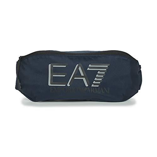 Emporio Armani EA7 TRAIN VISIBILITY Kleine Taschen herren Blau - Einheitsgrösse - Hüfttasche