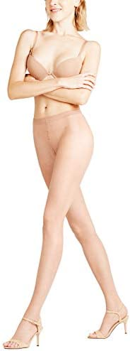 FALKE Women s Shelina Toeless 12 DEN W TI Beige Brasil 4679 S US 8 10 EU 36 38 product image