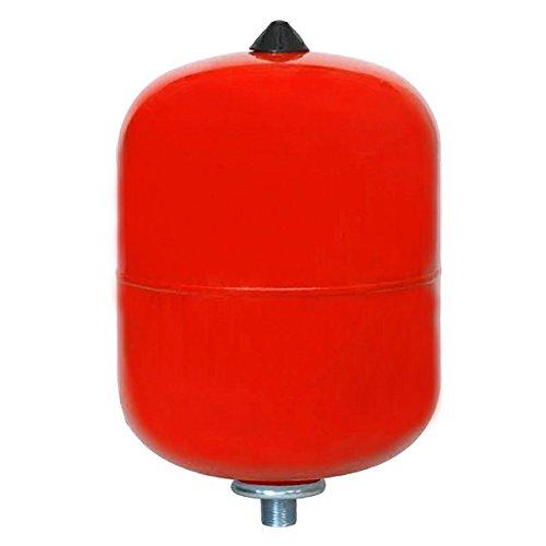 Jarrón de expansión CMF de agua caliente y aire acondicionado de Ibaiondo
