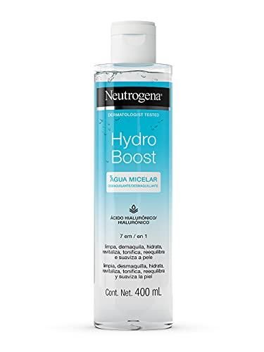Neutrogena Hydro Boost Água Micelar 400ml, Neutrogena