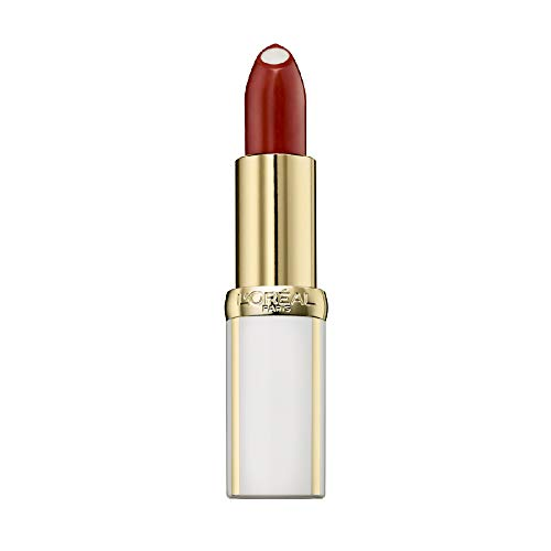 L'Oréal Paris Age Perfect Lippenstift in Nr. 393 sublime red, intensive Pflege und Glanz, in...