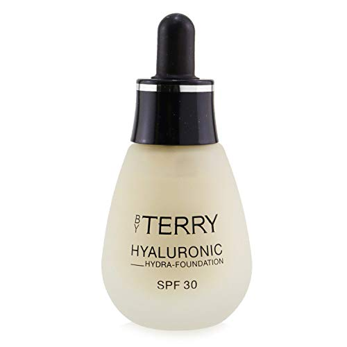 By Terry – Hyaluronic Hydra-Foundation COL. 100N