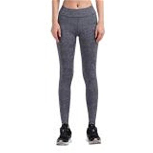 HYHAN Yoga broek meisje strak wicking lichaam ademende mode geschikt voor outdoor en indoor sport, m