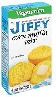 Jiffy 8.5oz Vegetarian Corn Muffin Mix
