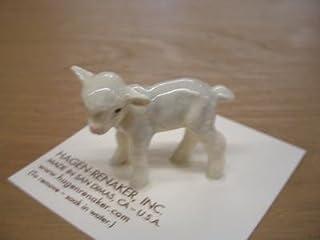 Hagen Renaker Lamb Figurine