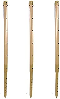 Deep Watering Spikes - 36-Inch - Pack of 3