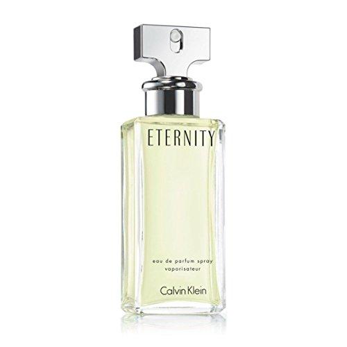 Calvin Klein Eternity 50 ml Eau de Parfum Spray für Damen