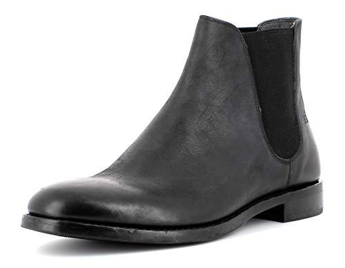 Gordon & Bros Chelsea Boots Alessio S180785,mannen laarzen, halflaarzen, laarzen, bootie, sluiplaarzen