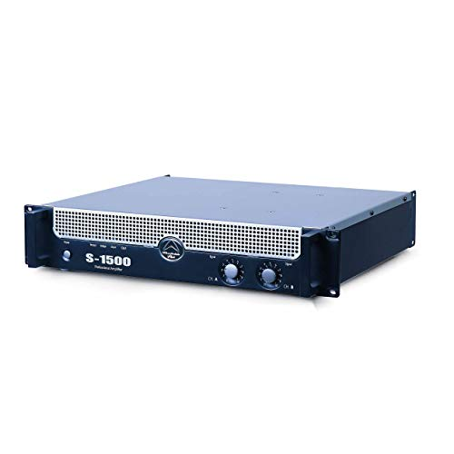 Sale!! Wharfedale Pro S-1500 Two Channel Power Amplifier