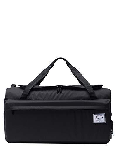 Herschel Outfitter Tasche schwarz, OSFA