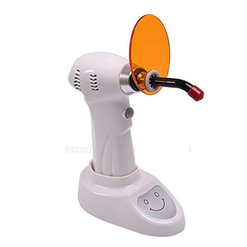 N \ A LED Kabelloses Kabelloses Härtungslicht, 7 W Hochleistungs-10s-härtendes Verbundharzmaterial, Das Für Zahnärztliche Geräte Verwendet Wird