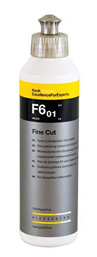 Koch Chemie Feinschleifpaste Fine Cut F6.01