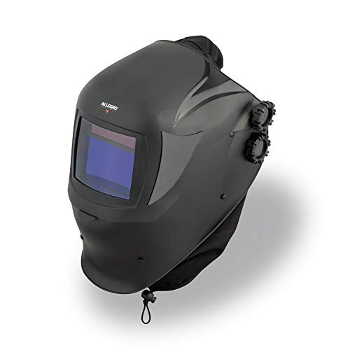 Best Review Of EZ Air Max Welding Helmet w/ 7500VX ADF
