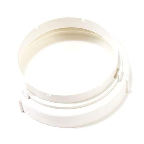 5304479274 Room Air Conditioner Hose-to-Window Adapter Genuine Original Equipment Manufacturer (OEM) Part