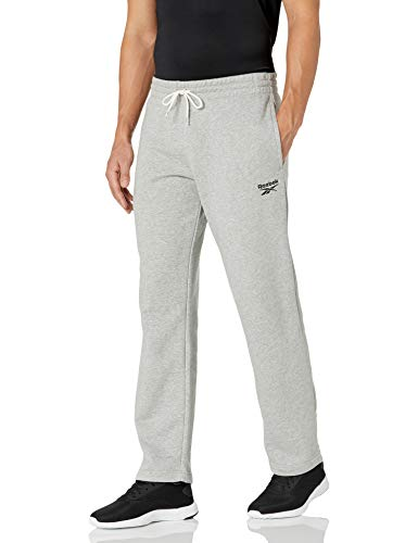 Reebok Training Essentials Jogger Pants, Medium Grey Heather, M