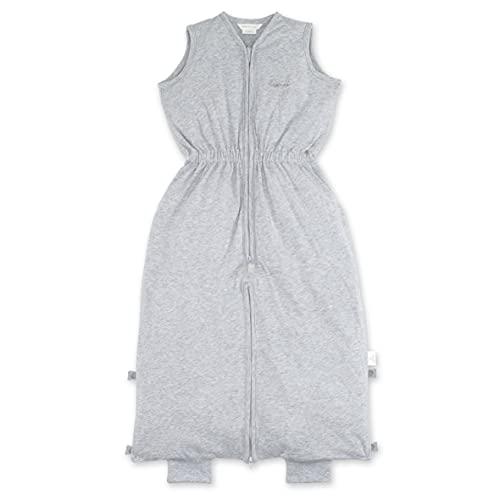 BEMINI Saco de dormir de 18 a 36 meses, color gris