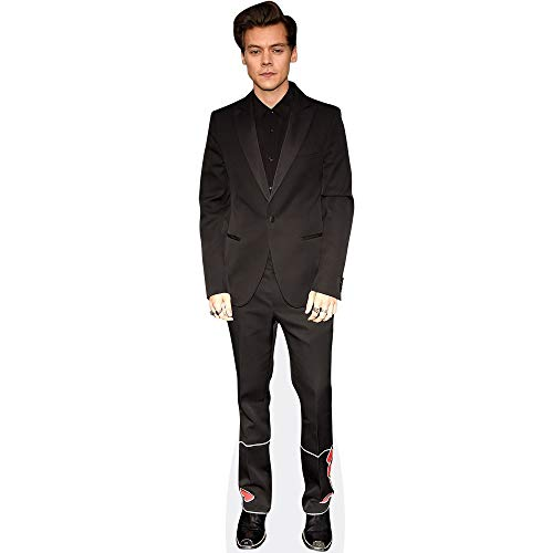Harry Styles (Suit) a grandezza naturale