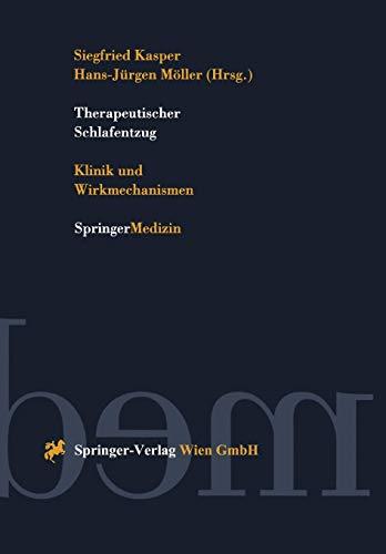 Therapeutischer Schlafentzug: Klinik und Wirkmechanismen