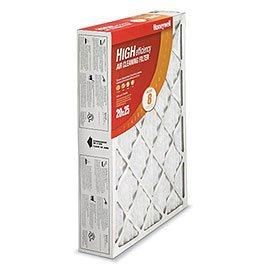 Honeywell Home 4-Inch High Efficiency Air Cleaner...