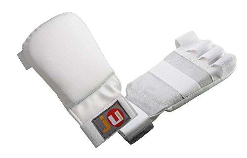 Ju-Sports PRO - Guanti da ju-Jitsu, Bianco (Bianco), Taille XL