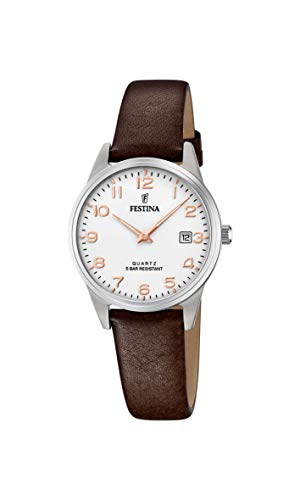 Festina Reloj Informal F20510/1