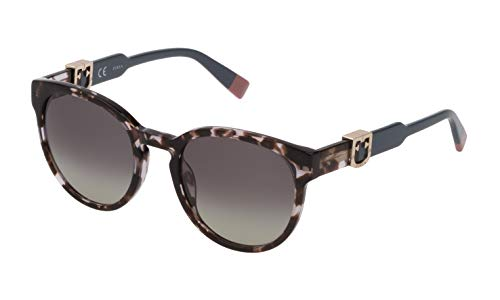 Gafas de sol Furla SFU 339 Crystal Tortoise 0721