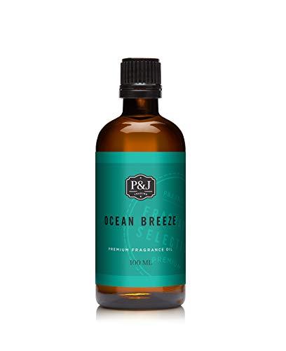 breeze oil - 1