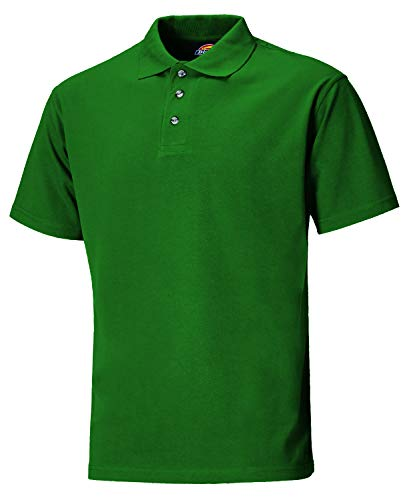Dickies SH21220 BY 3XL Maat 3X-Large Polo-Shirt - Bordeaux Rood