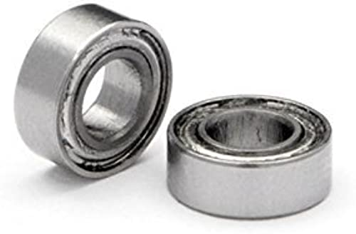 HPI Racing B017 Ball Bearing 4x8x3mm ZZ by HPI Racing
