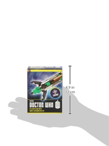 Doctor Who: Eleventh Doctor's Sonic Screwdriver Kit (RP Minis)