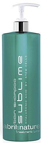 Abril_Nature Stem Cells SubLime bain Shampoo 1000ml