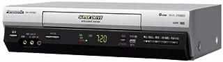パナソニック ビデオデッキ NV-HV72G-S