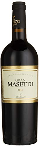 Endrizzi Gran Masetto IGT 2014 trocken (1 x 0.75 l)
