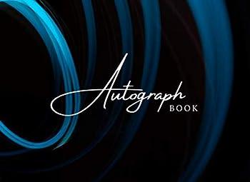Best autograph book Reviews